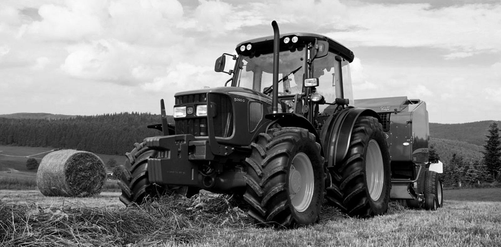 Homologación vehículos agrícolas